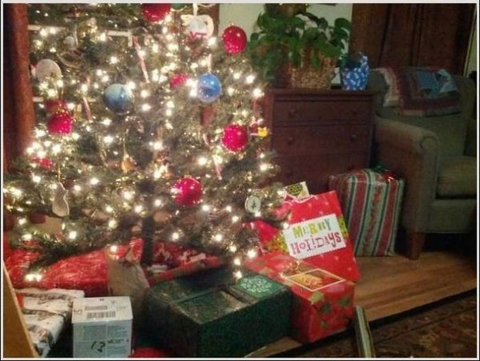 Extreme Gift Packing (11 pics)