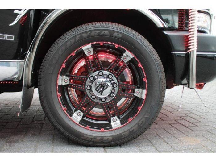 GMC Savana Limousine (23 pics)