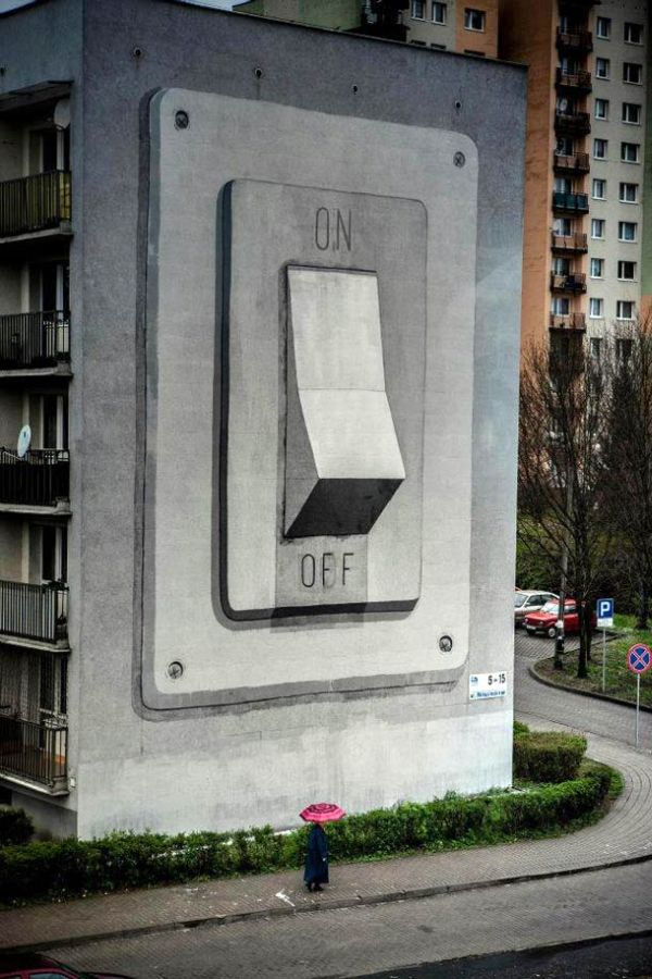 The Best Illusions of 2012 (11 pics)
