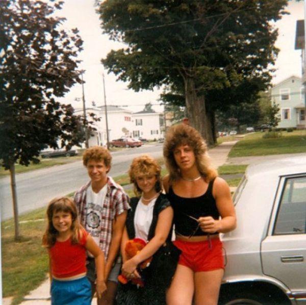 Awkward Family Photos (30 pics)