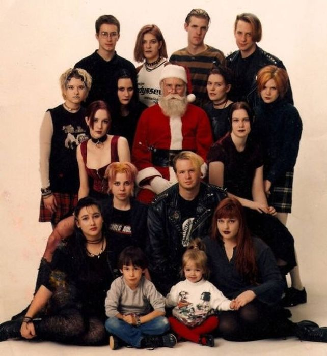 Awkward Family Photos (30 pics)