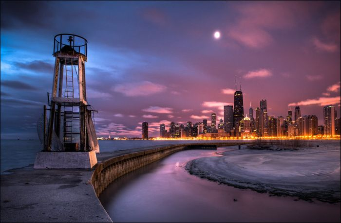 Chicago the Beautiful (33 pics)