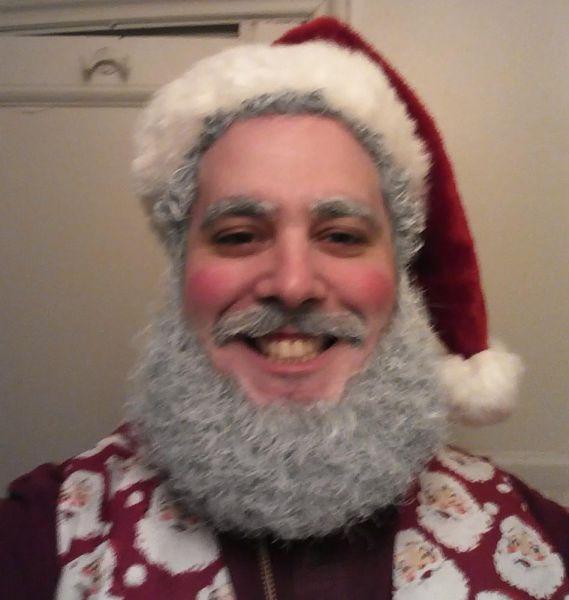 How To Be Santa (9 pics)