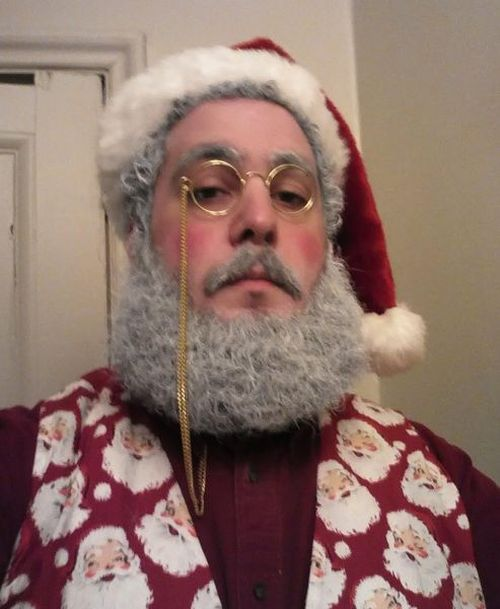 How To Be Santa (9 pics)