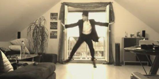 Dancing Like a Boss