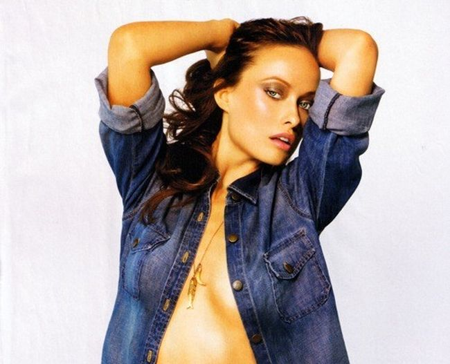 Sexy Olivia Wilde GIFs (46 gifs)