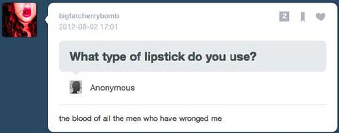 Funny Tumblr Comments (15 pics)