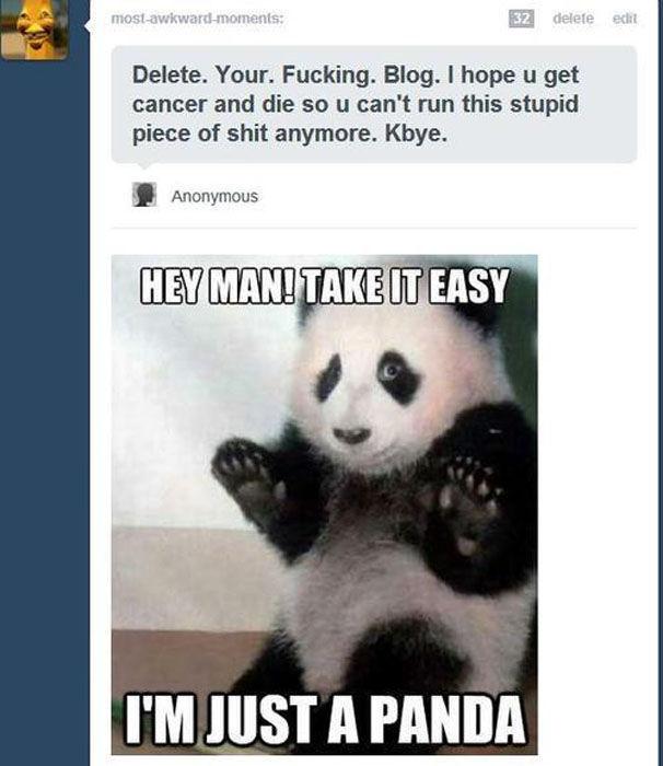 Funny Tumblr Comments (15 pics)