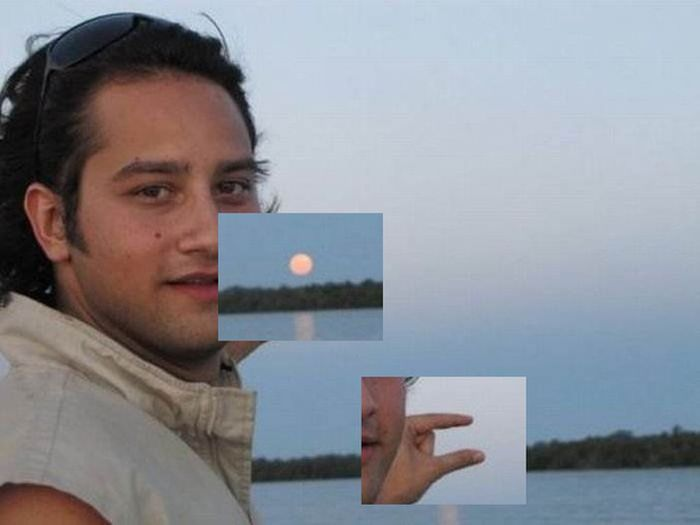 Can Someone Photoshop The Sun Between My Fingers? (17 pics)