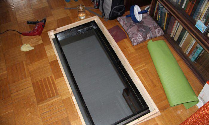 DIY Portal (18 pics)