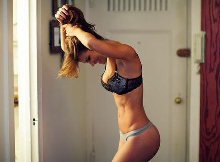 Fitness Girls 72 Pics