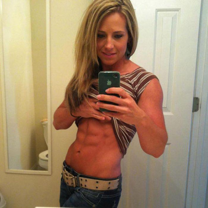 Fitness Girls (72 pics)
