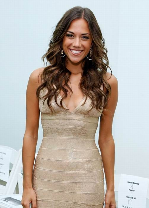 100 Sexiest Women of 2013 (100 pics)