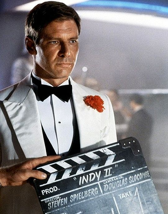 Behind the Scenes of the Famous Movies. Part 3 (20 pics)