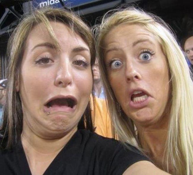 Sexy Goofy Girls. Part 3 (30 pics)