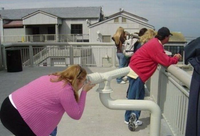 Don't Believe Your Eyes. Part 2 (50 pics)