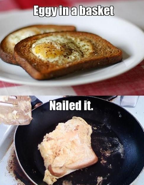 Nailed It (18 pics)
