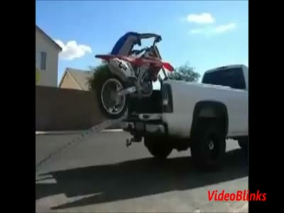 Motorcycle Uploading Fail Compilation