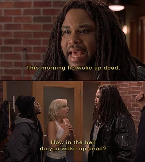 Funny TV and Movie Screencaps. Part 5 (70 pics)