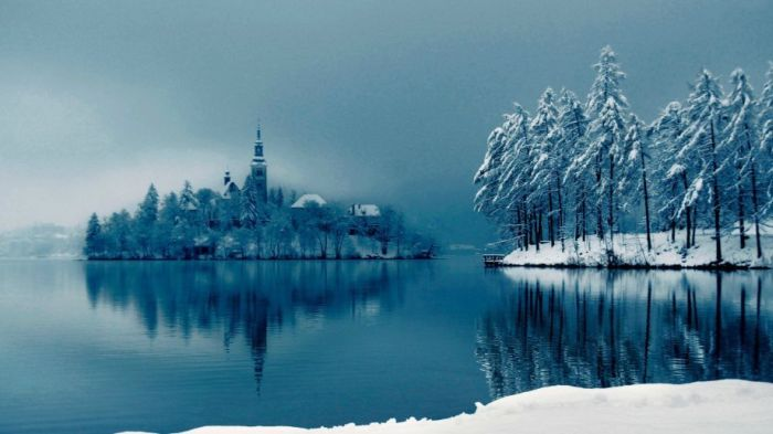 Beautiful Nature Pictures (52 pics)