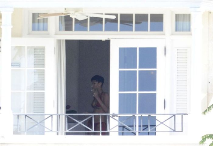 Nude Rihanna Photos (7 pics)