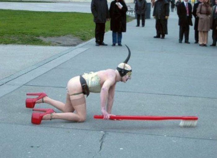 WTF Pictures (41 pics)