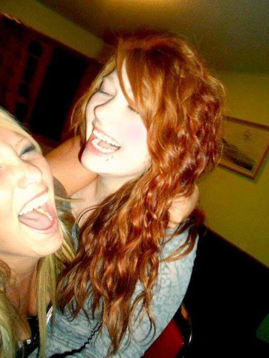 Hot Redheads (41 pics)