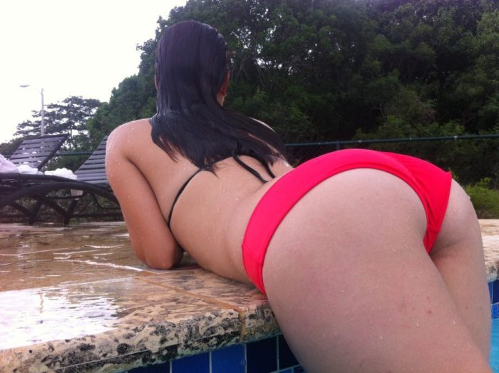 Beautiful Butts (45 pics)