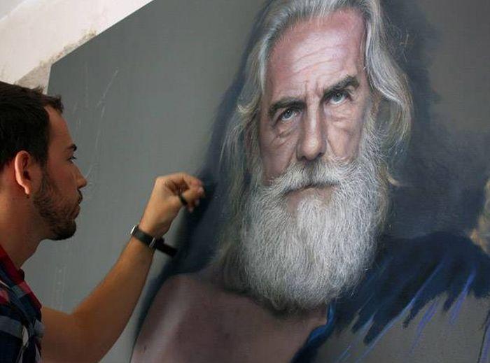 Realistic Drawings (17 pics)