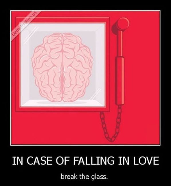 Funny Demotivational Posters (37 pics)