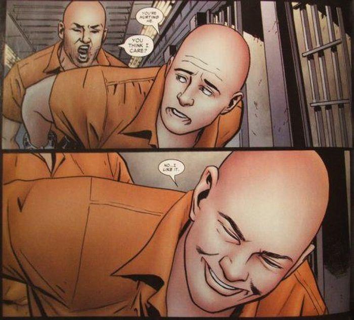 Funny Comics Moments (35 pics)