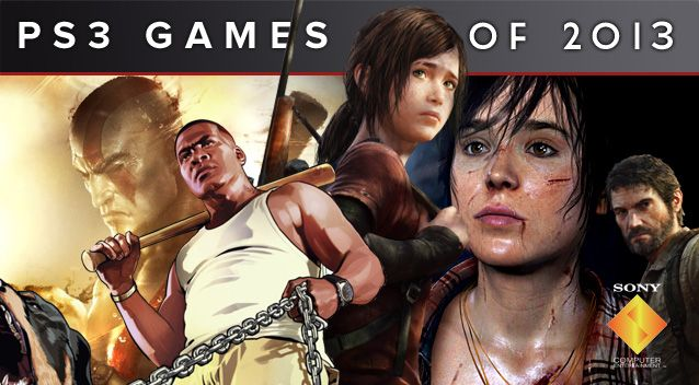 Top 15 PS3 Games of 2013 (16 pics + videos)