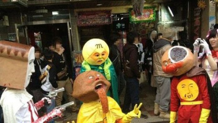 Only in Asia (34 pics)