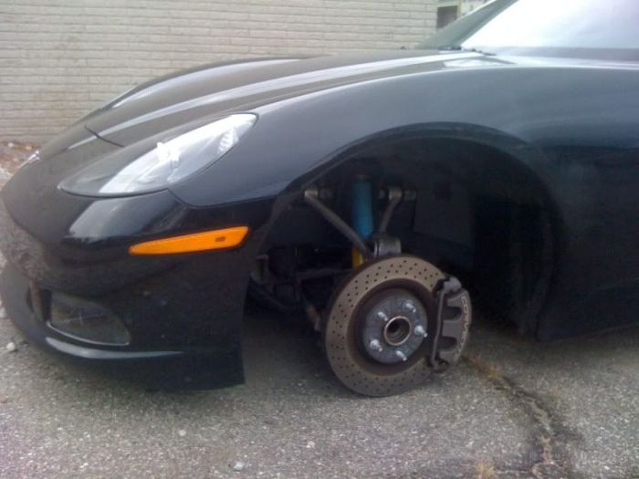 Stolen Wheels (42 pics)