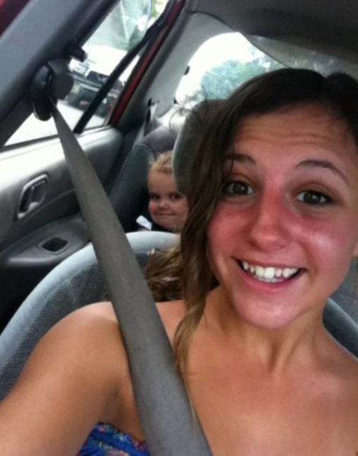 Photobombs. Part 24 (41 pics)
