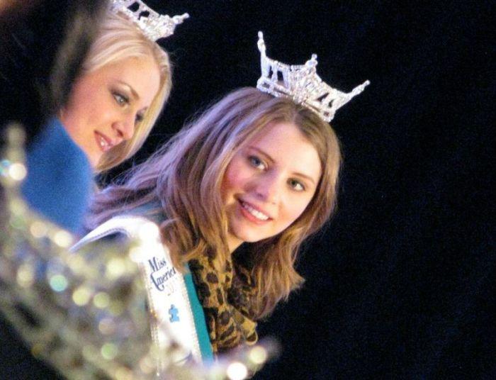 Photos of Alexis Wineman, Miss Montana (12 pics)