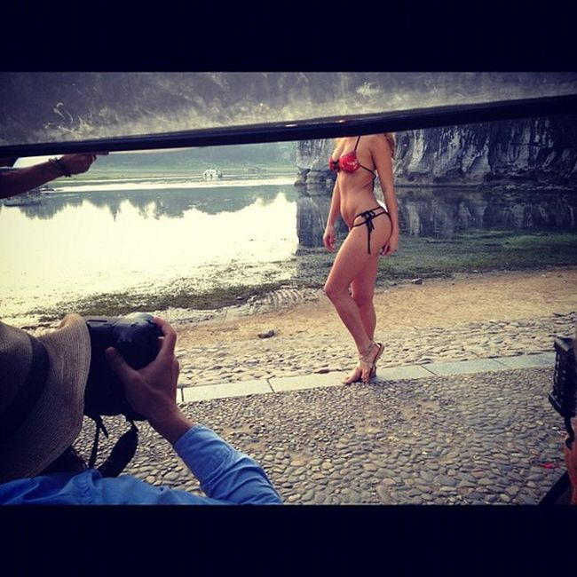 Sneak Peek of Sports Illustrated Swimsuit Issue 2013 (101 pics)