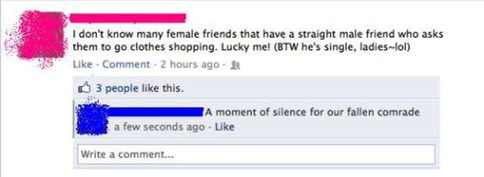 Welcome to the Friendzone. Part 3 (30 pics)
