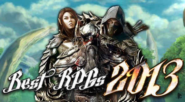 Top 10 Best RPGs of 2013 (11 pics + videos)