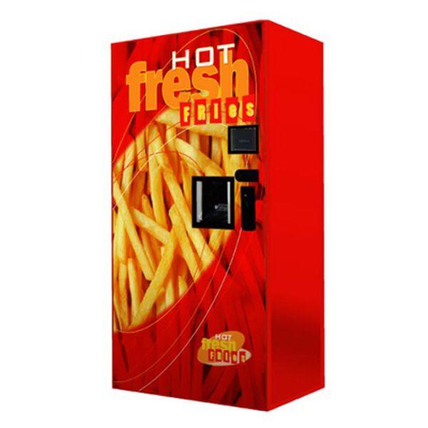 The Most Unusual Vending Machines (26 pics)