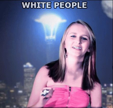LOL White People Dancing (19 gifs)