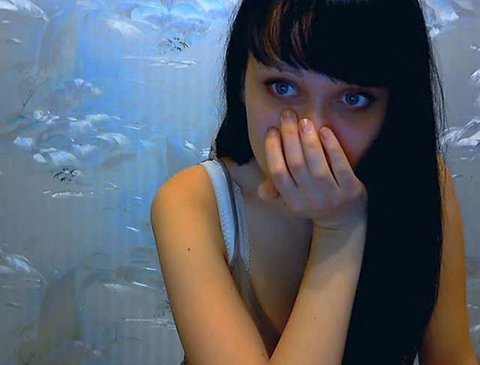 Live Sex Webcam Girls Off Duty (20 pics)
