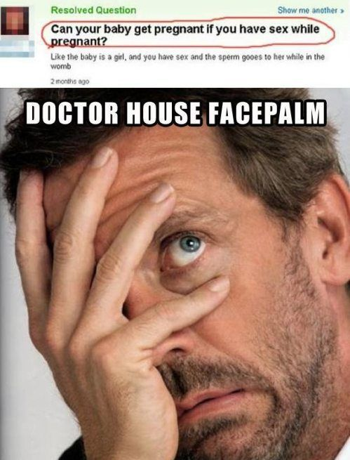 Funny Facepalms Statements (30 pics)