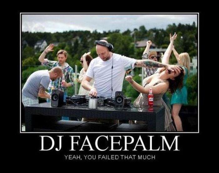 Funny Facepalms Statements (30 pics)