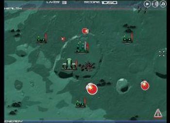 Orbital Destroyer