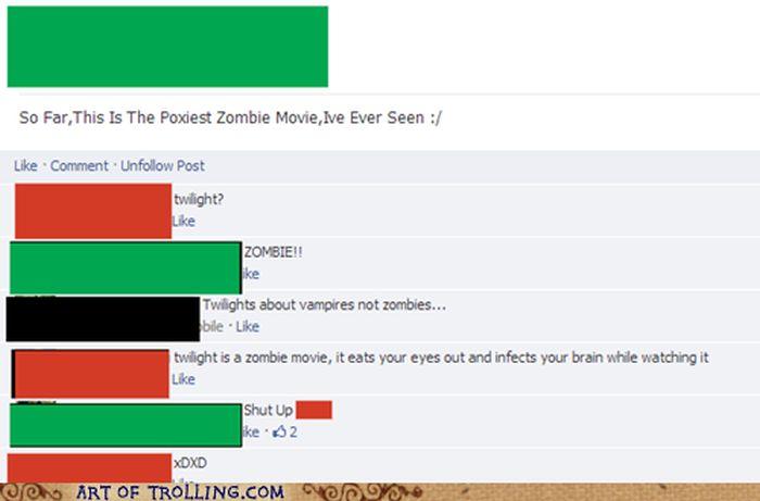 Art of Trolling. Part 7 (51 pics)