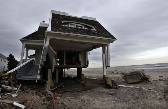 Hurricane Sandy: 80 Days Later (26 pics)