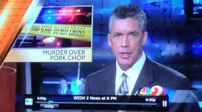 Funniest News Fails. Part 2 (32 pics)