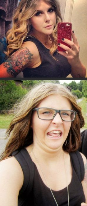 From Cute to Ugly (52 pics)