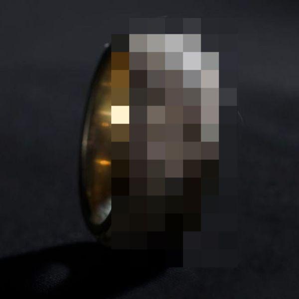 The Weirdest Ring Ever (20 pics)